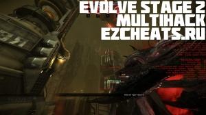 evolve multihack