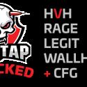 ONETAP CRACK + CFG