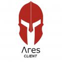 Ares Client - бесплатный чит клиент для Minecraft 1.12.2